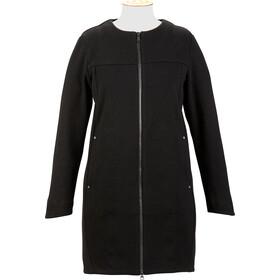 Alchemy Equipment Płaszcz ocieplany 3-w-1 Kobiety, black